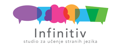 Infinitiv studio for learning foreign languages