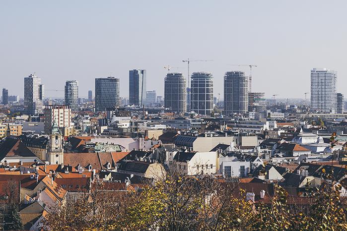 Bratislava-capital