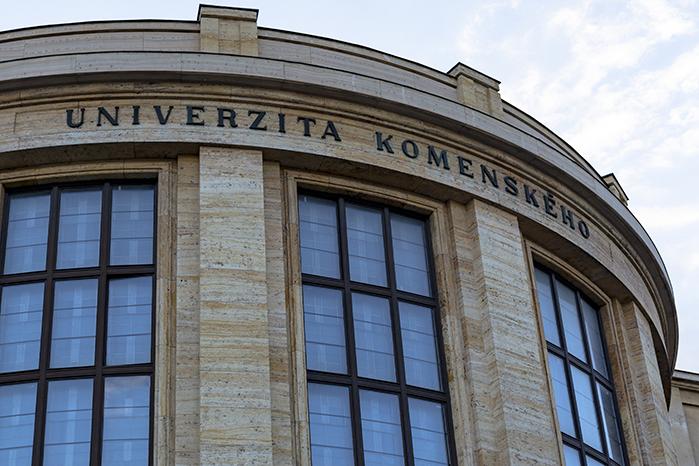 Comenius-University