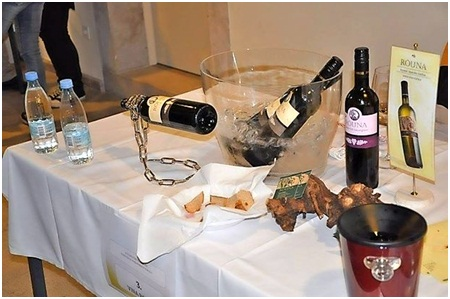 Фестиваль вин