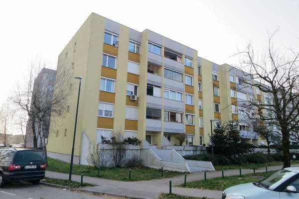 квартира Любляні