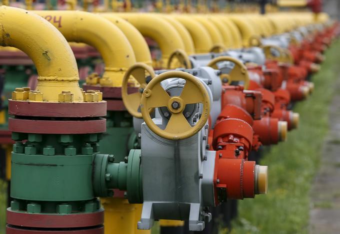 підписання міждержавної угоди про будівництво газопроводу «Південний потік» в листопаді 2009 року.