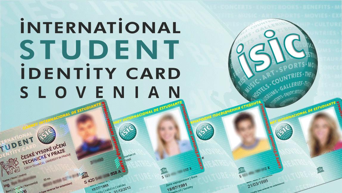 student status in slovenia student discounts and bonuses