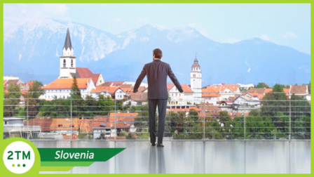 Business immigration Slovenia