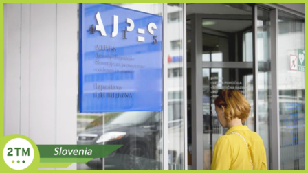 Company Registration Slovenia