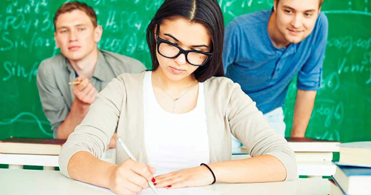 Бесплатная помощь на экзамене решение задач с параметрами скачать